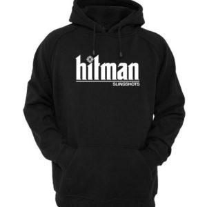 Hitman Hoodie