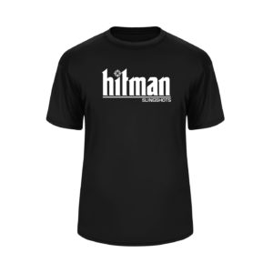 HitmanQuickDryShirt