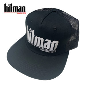 HitmanTruckerCap