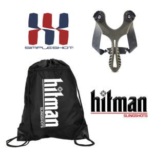 HitmanBag&AxiomPromo